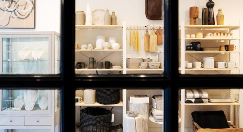 Shop Visit: Good