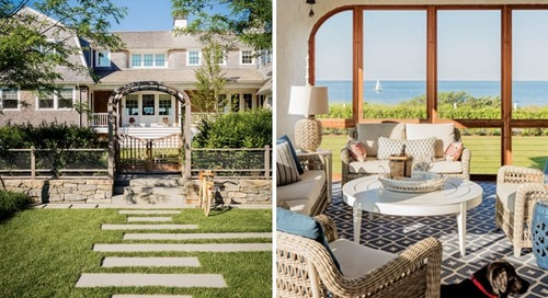 A Martha's Vineyard Landmark Reimagined