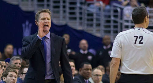 Throwback Thursday post: 5 Ways Steve Kerr would coach users on how to safely use the cloud