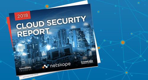 New Report Spotlights Misconfigurations as the biggest threat to Cloud Security