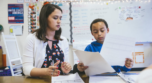 Three Ways to Build Support for Consistent Formative Assessment