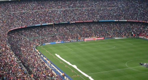 What World Cup Soccer Can Teach Us About Goal Setting