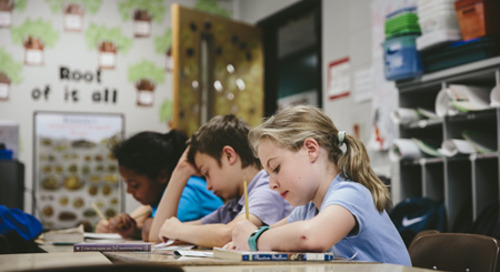 12 Questions Parents Ask About the MAP Growth Assessment