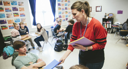 New Report from Gallup and NWEA: Assessing Soft Skills