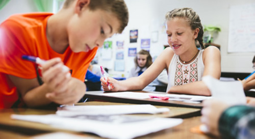 3 Reasons to Observe Your Students Taking MAP Growth