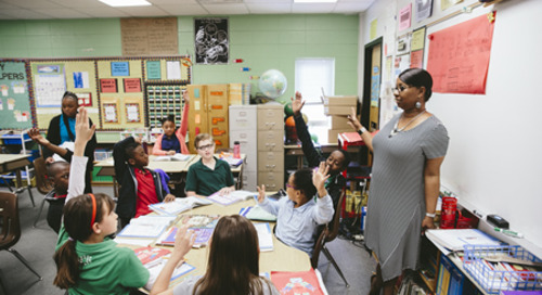 Three Research-based Culturally Responsive Teaching Strategies