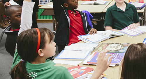 District Stays on Track with Strong Connection Between MAP Growth and State Standards