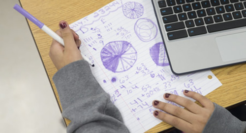 Parent Strategies for Improving Their Child's Math