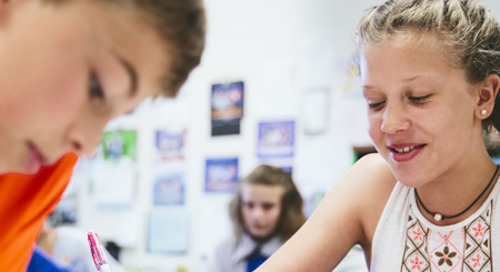 Four Formative Assessment Strategies to Power Up Self-Regulated Learning