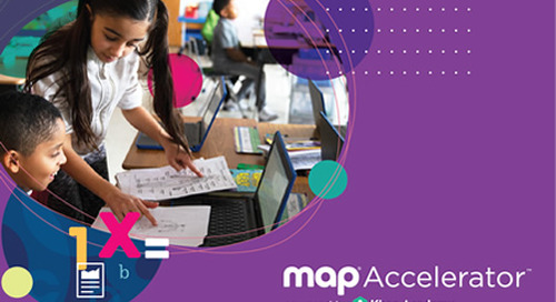 What is MAP Accelerator? A Q&A with NWEA CEO Chris Minnich