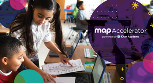 How MAP Accelerator makes a difference for kids