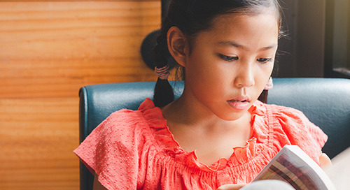 Go, team: How parents and teachers can use Lexile measures to support young readers
