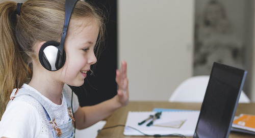 5 tips for supporting students with dyslexia during COVID-19