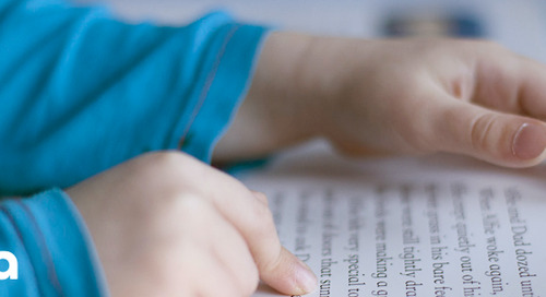 5 things to know about the new MAP Reading Fluency Dyslexia Screener