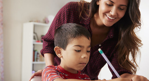 Here's how to help your child keep learning all summer long