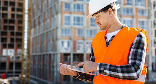 On-Site Mag: Making use of technology for safer job sites