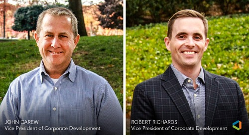 OneDigital Announces Two New Vice Presidents to Support Acquisition Growth