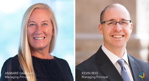 OneDigital Mid-Atlantic Region Announces Two New Managing Principals to Support Recent Growth