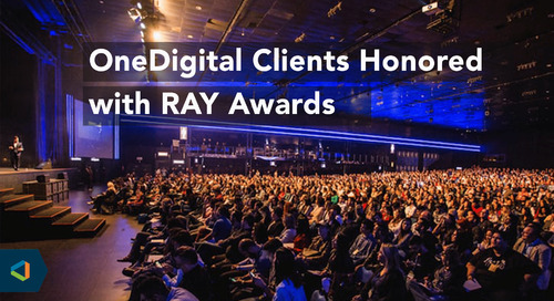 OneDigital Clients Awarded RAY Awards by Berkley Accident and Health