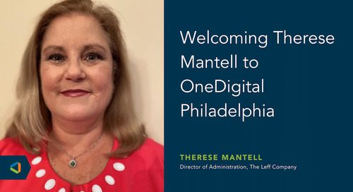 Therese Mantell Joins OneDigital as Benefits Consultant