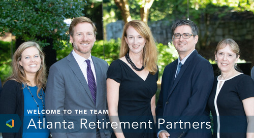OneDigital Welcomes Atlanta Retirement Partners