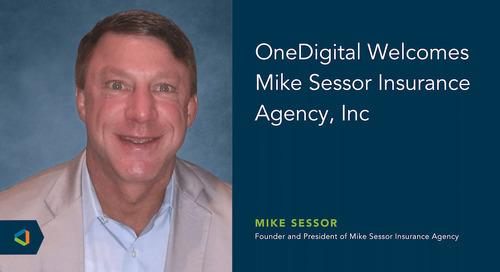 OneDigital Acquires Mike Sessor Insurance Agency, Inc