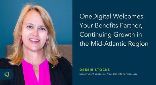 OneDigital Acquires Your Benefits Partner, LLC
