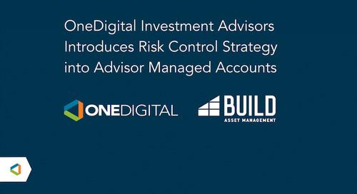 OneDigital Allocates $70 Million To Build Asset Management