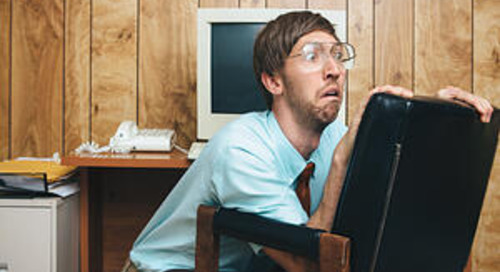 Older Windows Systems Beware of CVE-2019-0708