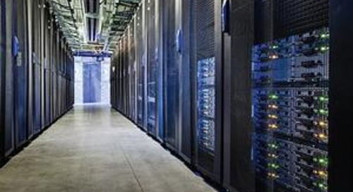 Uptime Institute Case Study Features OneNeck Data Centers