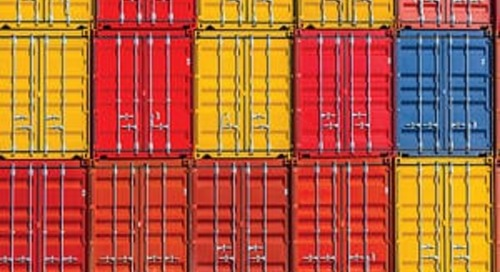 Containers 101: Benefits of Containers & Differences Between VMs