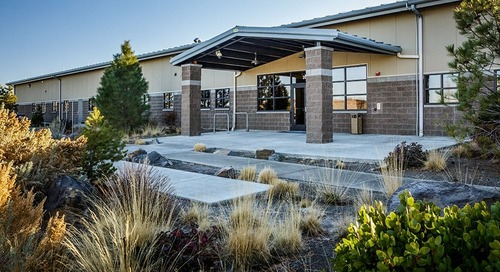 OneNeck Data Center in Bend, Oregon