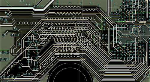 On Board, as in Life, Timing is Everything (almost) | PCB Trace Length – Staying in the Sweet Spot