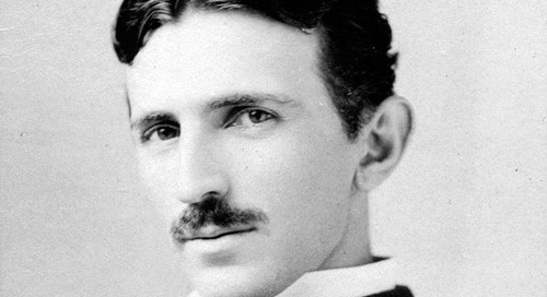 Nikola Tesla: The extraordinary life of a modern Prometheus
