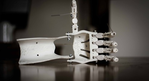 3D Printing's Impact in the Real World: Medicine, Food Production, and Automotive