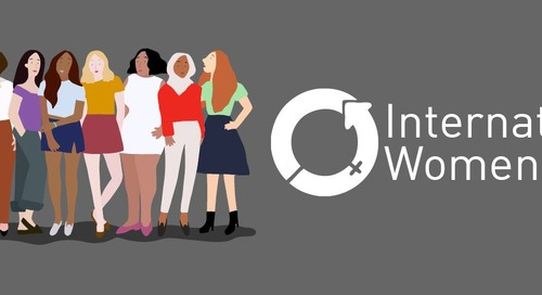 The Parexel Podcast Episode 1: International Women's Day