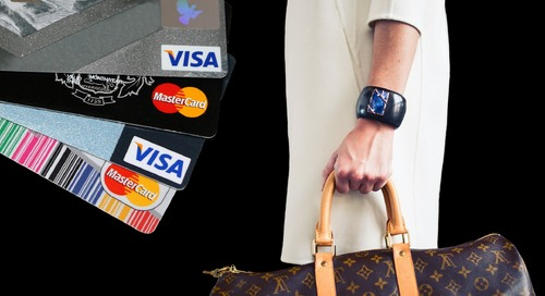 Mastercard and Visa Remain the Centerpoint for US Payments