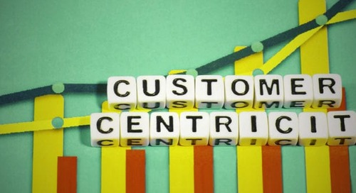 How to Become Customer-Centric in a Product-Centric World Workshop Overview