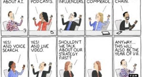 9 Myths About Marketing Automation