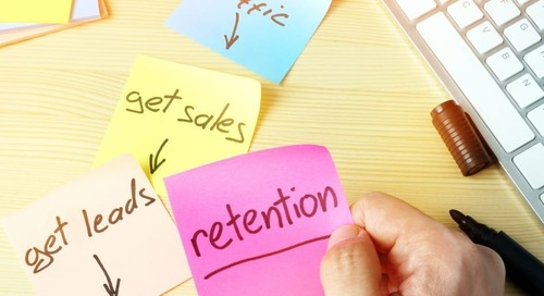 The Customer Retention Program You Can't Afford To Ignore