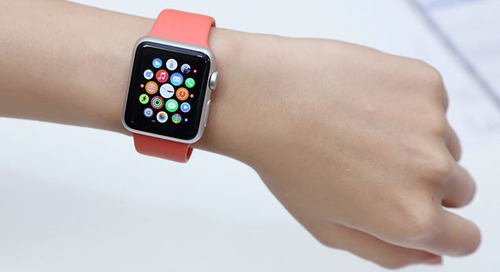 Wearable Technology to Transform Enterprises in 2016