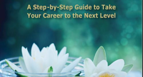 Book Launch: Brand YOU, Brand NEW, a Step-by-Step Guide to Take Your Career to the Next Level