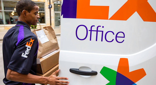 [Case Study] FedEx Office