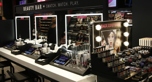 [Case Study] NYX Cosmetics