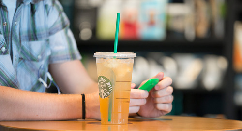 [Case Study] Starbucks