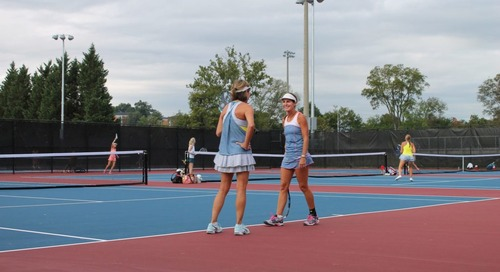 USTA Selects Roanoke to Host Regional Tennis Tournament for First Time