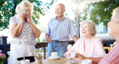 Fun activities for older adults in Roanoke (Ages 50+)