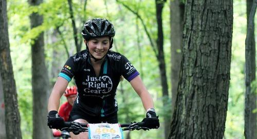 Roanoke's Grooviest Mountain Bike Race is Back!