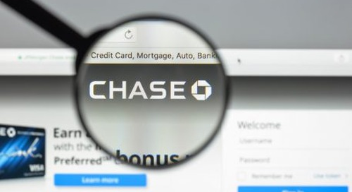 Chase Launches Offers For Mobile Customers