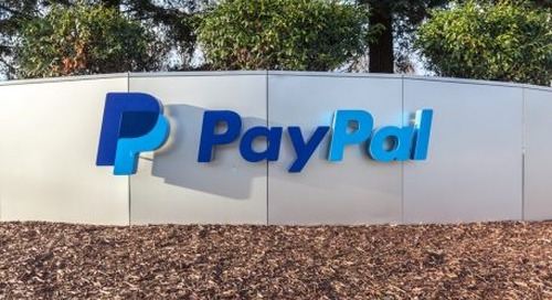 PayPal Payments Volume Jumps 25 Pct In Earnings